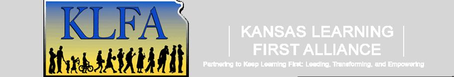 Kansas Learning First Alliance